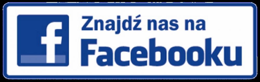 Znajdż nas na Facebooku