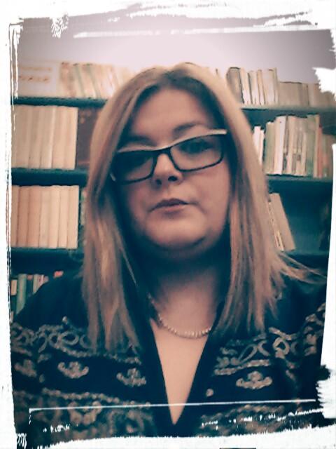 Zdjęcie Dyrektor Gminnej Biblioteki Publicznej w Cewicach