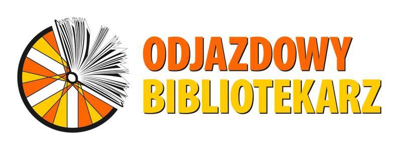 logo Odjazdowy Bibliotekarz